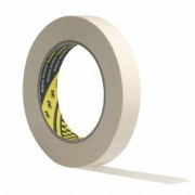 3M Scotch 2328 Universal Masking Tape, 50mmx50m Roll