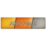 Alloy Pearls
