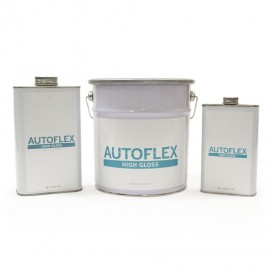 AutoFlex High Gloss Gallon Kit