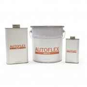 AutoFlex Matte Gallon Kit