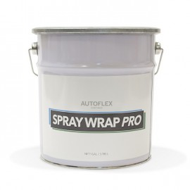 AutoFlex Spray Wrap Pro Clear