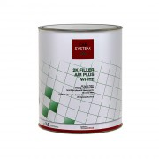 CarSystem 2K Filler Air Plus - 2K acrylic filler