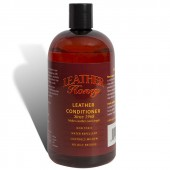 Leather Honey Leather Conditioner 473ml