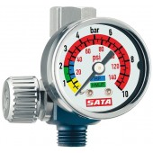 SATA Air micro / manometer