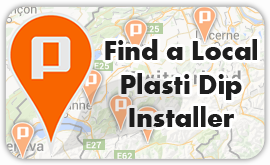 Find a Local Plasti Dip Installer