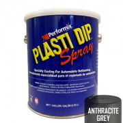 Plasti Dip Spray Gallon Anthracite Grey Mat