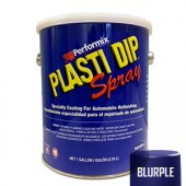 Plasti Dip Spray Gallon Blurple Mat