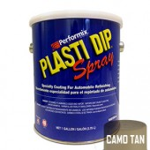 Plasti Dip Spray Gallon Camo Tan Mat