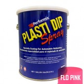 Plasti Dip Spray Gallon Flo Pink Mat