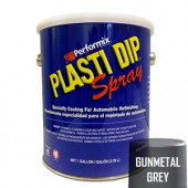 Plasti Dip Spray Gallon Gunmetal Grey Mat