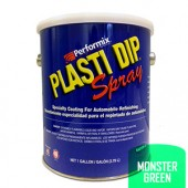 Plasti Dip Spray Gallon Monster Green Mat