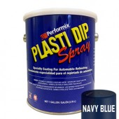 Plasti Dip Spray Gallon Navy Blue Mat