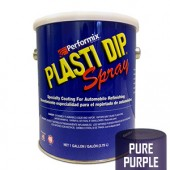 Plasti Dip Spray Gallon Pure Purple Mat