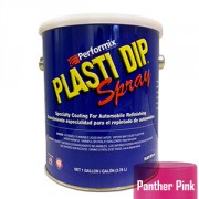 Plasti Dip Spray Gallon Panther Pink Mat