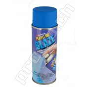 PLasti Dip Spray Can Blaze Blue Mat