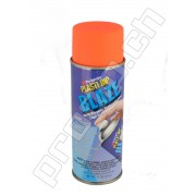 Plasti Dip Spray Can Blaze Orange Mat