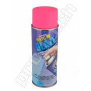 Plasti Dip Spray Can Blaze Pink Mat