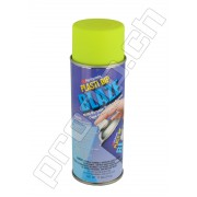Plasti Dip Spray Can Blaze Yellow Mat
