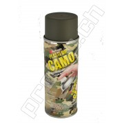Plasti Dip Spray Can Camo Green Mat