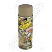 Plasti Dip Spray Can Camo Tan Mat