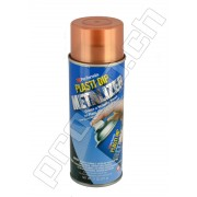 Plasti Dip Spray Can Copper Metalizer
