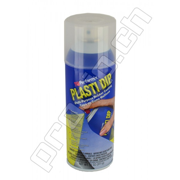 Plasti Dip Spray Can Glossifier