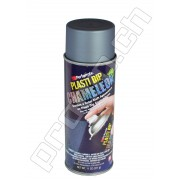 Plasti Dip Spray Can Turquoise/Silver Chameleon