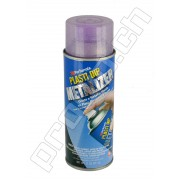 Plasti Dip Spray Can Violet Metalizer