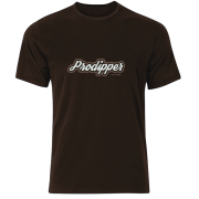 T-shirt Prodipper Brown