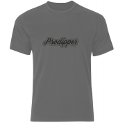 T-shirt Prodipper Gray