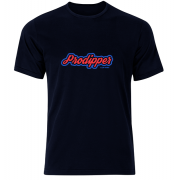 T-shirt Prodipper Navy Blue