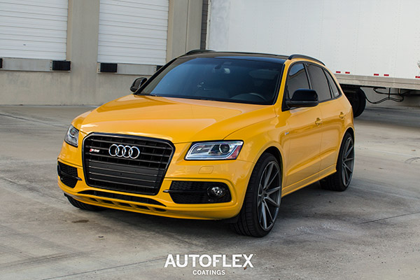 Audi SQ5 AutoFlex™ High Gloss